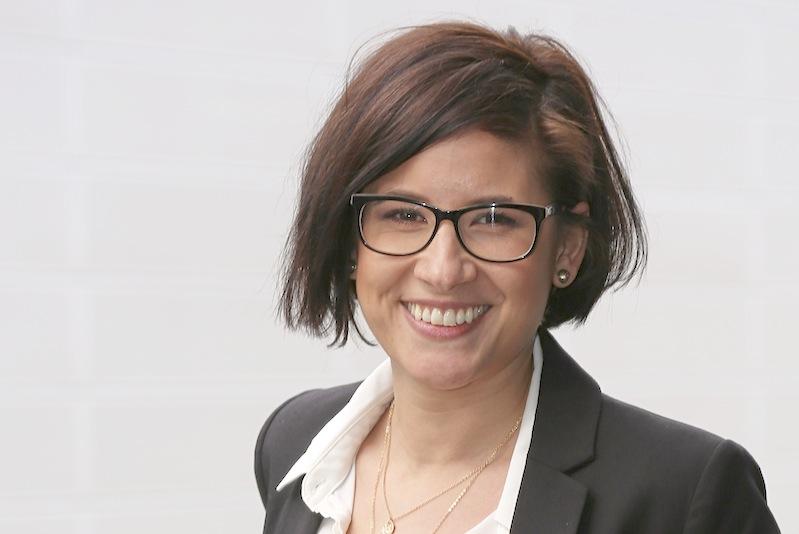 Kirsten Sahm