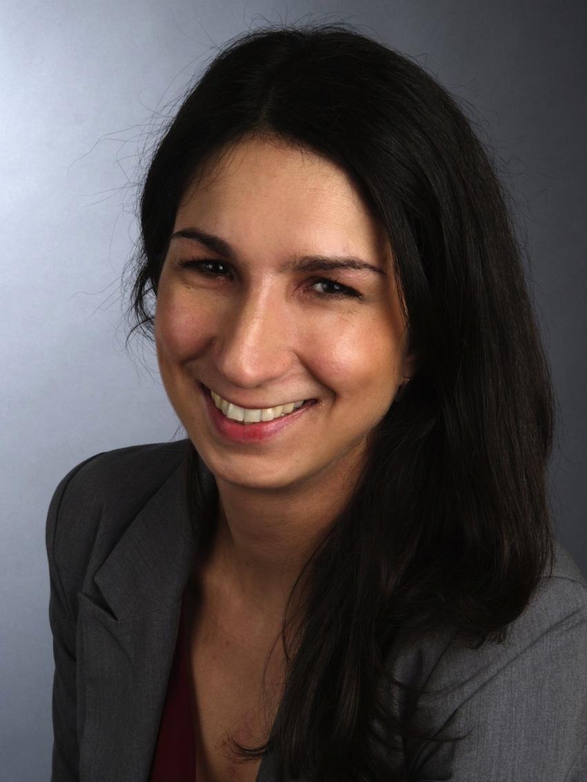 Dr. Katharina Rosenberg